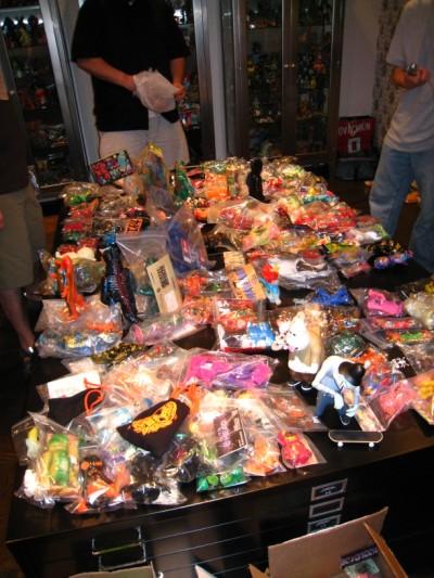 BASK Tradefest Sept 26 09