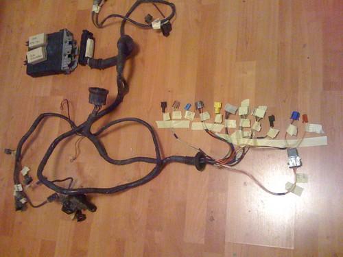 3977877029_1b5be4121b vwvortex com updating my 93 odb1 coilpack corrado wiring and ecu VR6 Engine at gsmx.co