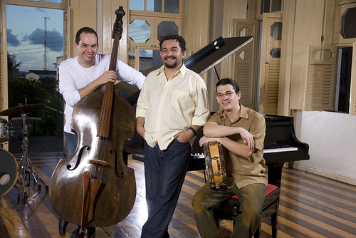 Eduardo Taufic e Banda