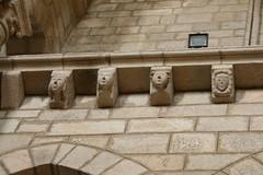 Halogne XX sicle (philoo 14) Tags: france church stone geotagged pierre halogen eglise limousin halogene saintyrieixlaperche philoo geo:lat=4551517 geo:lon=1202182