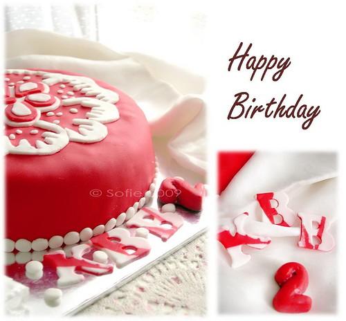 cake batik 6 nama