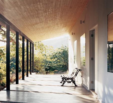 Countryside House - Exterior, House Design, Architecture, Interior Design, Modern House Design
