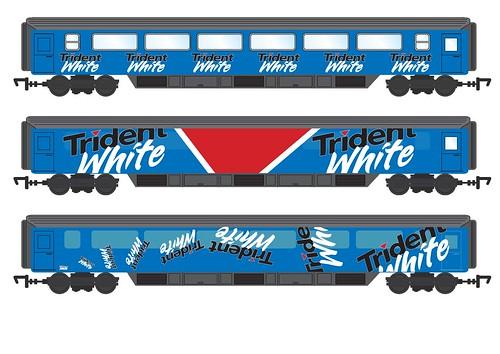 Branded train proposal (UK - Mk2)