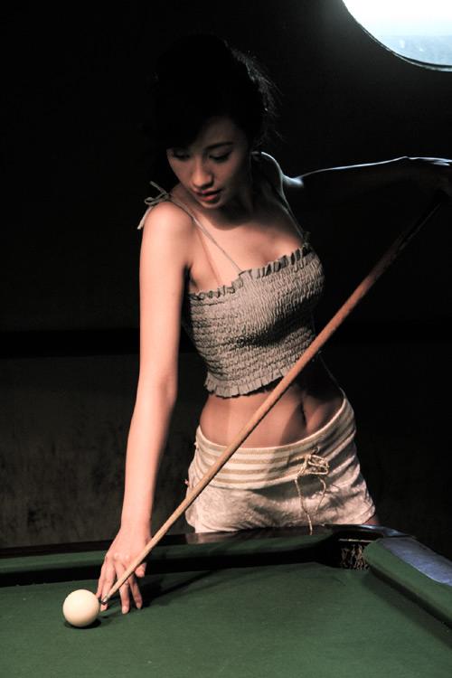 Pebilyar Canti Dan Seksi China [ www.BlogApaAja.com ]