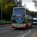 Brighton and Hove bus Preston park