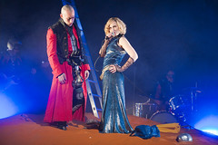 Beggar's Opera 01 (lyceumtheatre) Tags: gay john point opera theatre royal belgrade coventry vanishing beggars lyceum