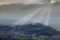 Stirling Castle - Scotland (Dan Baillie) Tags: landscape freedom scotland stirling battlefield independence longshanks williamwallace stirlingcastle edwardi danbaillie bailliephotographycouk battleofstrilingbridge bailliephotography wigtownshirephotographer dumfriesandgallowayphotography