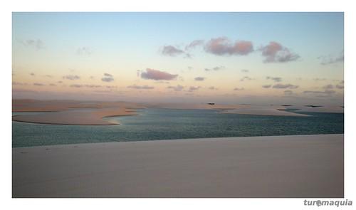 Lagoa da Gaivota - Santo Amaro
