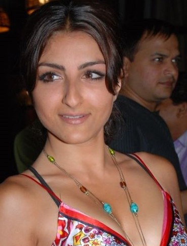 Soha Ali Khan pictures