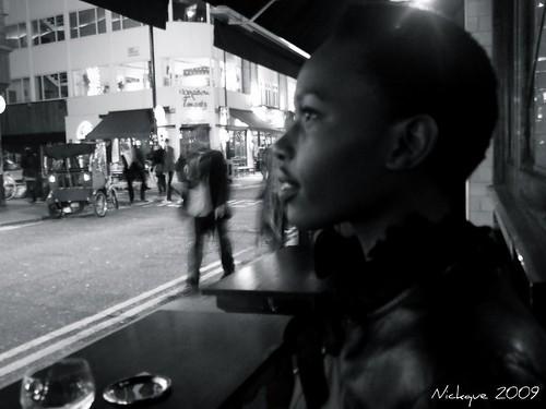 soho gazing