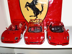 My 3 favorites: F40, F50, Enzo (1/18 models) (alexsmolik) Tags: auto red black paris cars car automobile interior ferrari voiture best collection collections coche enzo only trio collectible modena rims scuderia thebest spoiler 118 triptic f40 f50 blackrims musketeer ferrarienzo cavallino ferrarif50 ferrarif40 top3 scuderiaferrari 118cars ferrari118 thetop3 118collection 118collectible