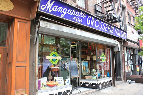 Manganaro Grosseria Italiana, 9th Ave between 36th & 37th, NYC