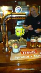 Tyskie brouwerij