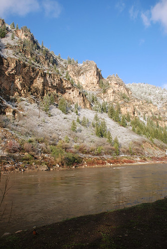 Glenwood Springs CO2