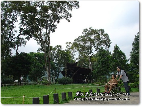 新竹薰衣草森林(尖石)-058