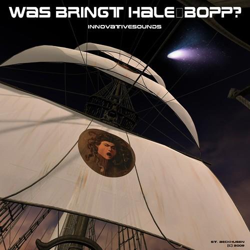 Was bringt Hale-Bopp? (Cover)