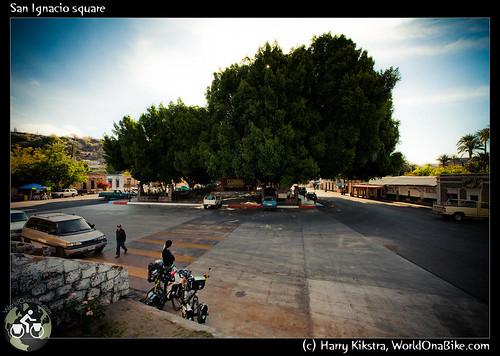 San Ignacio square por exposedplanet.