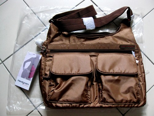 Hedgren casual bag