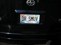 11 - Dr Smuv