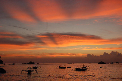 Bali; Ciao Ciao Lembongan