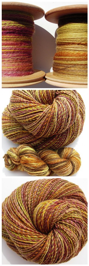 Cabled Yarn 2-2