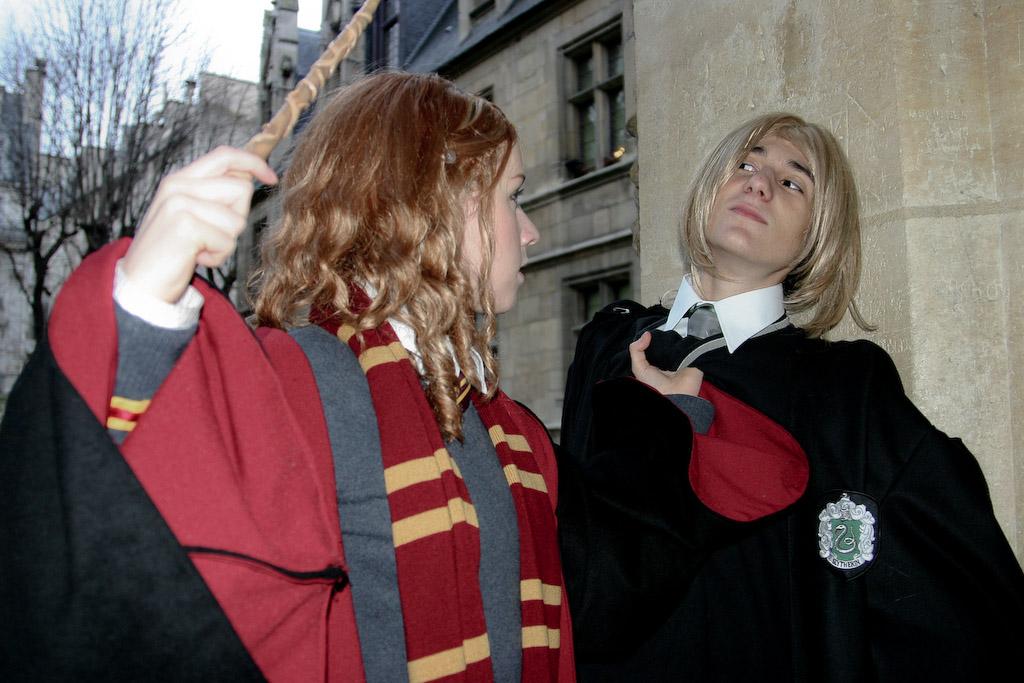 Malfoy And Hermione Draco Malfoy Hermione