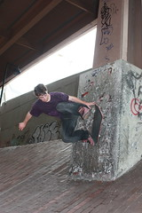 IMG_1007 (NYlurk) Tags: new york ny stairs back dance long kevin skateboarding bricks jerry contest rail flip skate skateboard handrail marble winners banks wallride spanky hsu muska