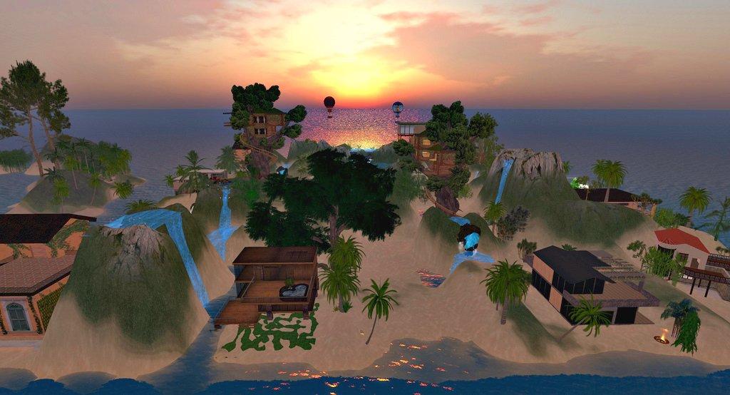 Romantic Isle Rentals 1