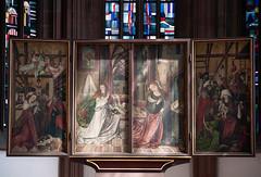 (grego!) Tags: art germany painting altar wurzburg 8750 marienkapelle