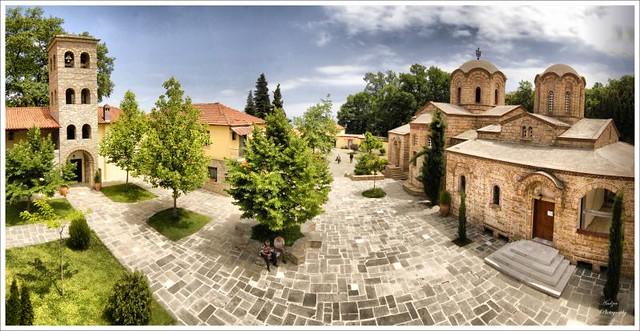 Dionyssiou Panorama