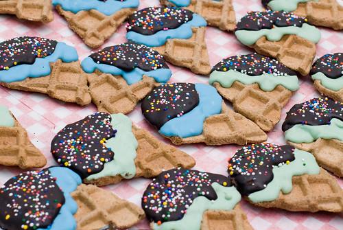 Doggie Cookies
