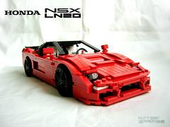 Honda NSX LN20