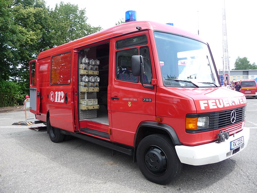 ELW 2 Sigmaringen