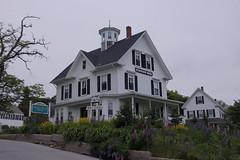 Oceanview House, Stonington