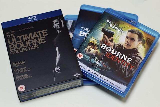 Blu-ray Growth Soothes Hollywood