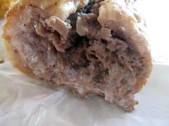 roy's cheesesteaks - cheesesteak meat
