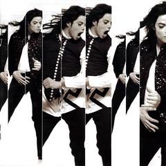 "Adiós al ""Rey del Pop"" Michael Jackson 1958 - 2009 por Sr. Paulus"