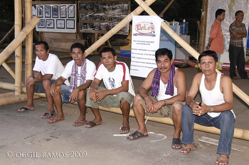balangay bajau boat builders