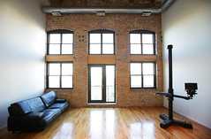 Bronzeville Loft (James Godman) Tags: chicago loft photostudio loftliving motorrow bronzevillelofts jamesgodmansloft photographersloft