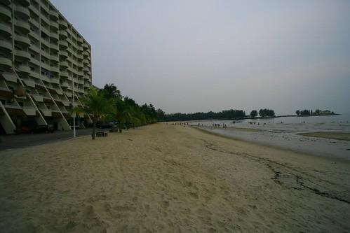 Selesa Beach