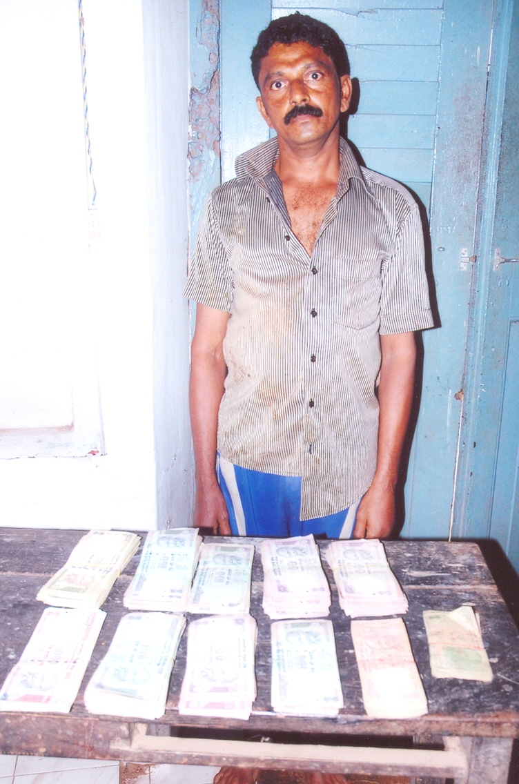 Ashok Poojary