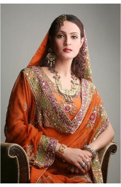 ladies salwar kameez design