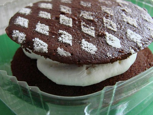 whoopie pies from Cucina & Co