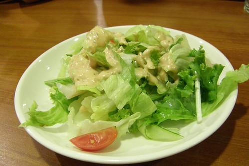 02.生菜沙拉