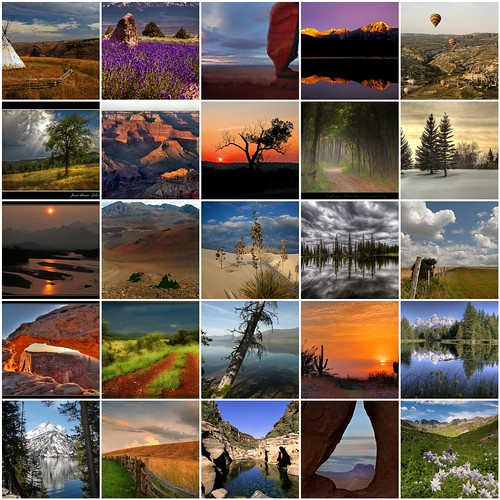 Landscape Beauty Photos of the Day Vol 7