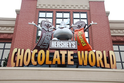 Chocolate World 1