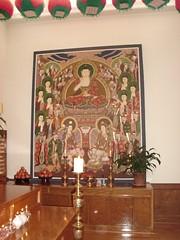 Jun Dung Sa Buddhist Temple (2006)