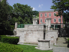 Roger Williams National Memorial (2006)