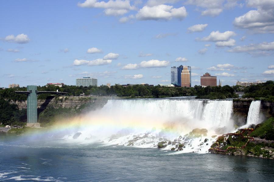 The Falls(12)
