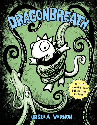 3820052097 e30415a03f Review of the Day: Dragonbreath by Ursula Vernon